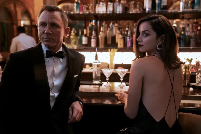 【電影影評】《007:生死交戰 No Time to Die》:充滿情感的龐德告別作